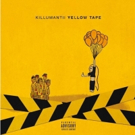 Killumantii Releases Her New Mixtape, YELLOW TAPE Photo