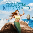 Disney's THE LITTLE MERMAID to Make a Splash as Largest Show in Northern Stage's Hist Photo