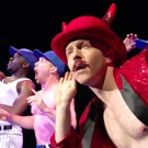 VIDEO: BROADWAY BARES FIRE ISLAND Shakes Up the Broadway Norm Photo