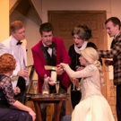 Photo Coverage: First Look at Worthington Community Theatre's THE GAME'S AFOOT Photos