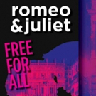 ROMEO AND JULIET Return to DC For Annual Free For All Photo