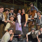 BWW Review: NEWSIES THE BROADWAY MUSICAL Is Good News For The Rose Theater! Photo