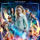 Scoop: Coming Up on a Rebroadcast of DC'S LEGENDS OF TOMORROW on THE CW - Monday, December 17, 2018