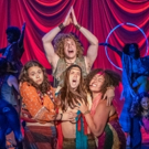 Photo Flash: First Look At Peregrine Theatre Ensemble's HAIR in Provincetown Photos