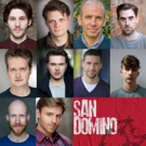 Final Casting Announced for New Musical Drama SAN DOMINO