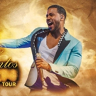 'The King of Bachata' Romeo Santos Confirms Details for Leg 2 Of His Highly Successful 'Golden Tour'