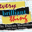 BWW Review: Tennessee Women's Theater Project's EVERY BRILLIANT THING Offers Unique T Photo