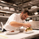 Chef Spotlight: Executive Chef Galen Zamarra of THE LAMBS CLUB at The Chatwal Hotel i Photo