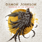 Double Dragon Records to Release Damon Johnson's 'Memoirs of an Uprising' Photo