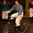 BWW Review: BLUE STOCKINGS at Commonwealth Theatre Center Photo