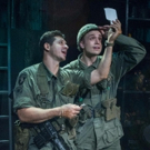 BWW Review:  OCCUPIED TERRITORIES at 59E59 Theaters is Important and Gripping Drama Photo