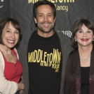 Photo Flash: Celebrating MIDDLETOWN At Buck's County Playhouse Photos