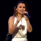 VIDEO: Samantha Barks and Bryan Adams Perform Song From PRETTY WOMAN