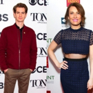 Andrew Garfield, Laura Benanti and More to Present at This Year's Obie Awards