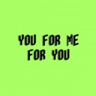 Sideshow Theatre Co to Host Chicago Premiere of YOU FOR ME FOR YOU Photo