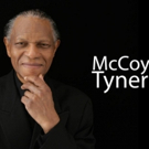 Jazz Legend McCoy Tyner Signs with ALG Brands