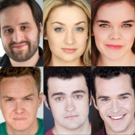 Casting Announced For Underscore Theatre's THE BALLAD OF LEFTY & CRABBE