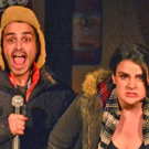 BWW Review: DON'T HUG ME, WE'RE FAMILY Has World Premiere in North Hollywood Photo