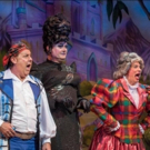 BWW Review: CINDERELLA, King's Theatre, Edinburgh