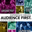 Windy City Playhouse Announces Its 2018-2019 Season, Featuring Immersive Stagings of  Photo