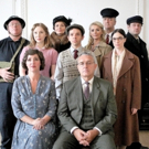 Photo Flash: First Look Of Full Cast In Costume For Premiere Of BY THE WATERS OF LIVERPOOL