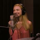 VIDEO: ANASTASIA's Christy Altomare and Zach Adkins Take on a Classic from the Film- 'At the Beginning'