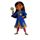 Production Begins on Disney Junior's MIRA, ROYAL DETECTIVE