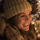 Coming Up At Christmas In Leicester Square: Emma Hatton, Anthony Strong, Christina Bi Photo