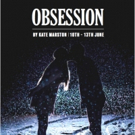 New Writing OBSESSION Premieres At Katzpace Theatre London, 10-13th June 2018 Photo