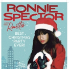 Ronnie Spector and The Ronettes Ring in the Holidays With Their Best Christmas Party Ever