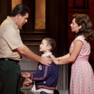 BWW Review: A BRONX TALE Is a Trip To A Very Familiar 'Hood at the SHN Golden Gate