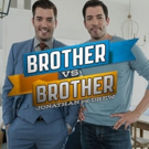 Jonathan Reclaims Winner Title from Drew In Season Six of HGTV's BROTHER VS. BROTHER