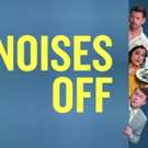 Casting Announced For NOISES OFF At Lyric Hammersmith