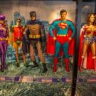 The Hollywood Museum™ Unveils 20th Century Superhero Legends Exhibit Photo