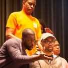 Photo Flash: In Rehearsal with THOUGHTS OF A COLORED MAN Workshop at Arena Stage Photos