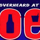 OVERHEARD AT JOE'S - The New Interactive Theater Experience, Starts 4/22 Photo