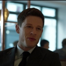 Complete First Season of Crime Thriller MCMAFIA to Debut on AMC Premiere Photo