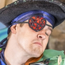 Photo Flash: Ahoy! SCERA's Theatre for Young Audiences Presents HOW I BECAME A PIRATE Photo