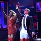 Photo Coverage: Wayne Brady Returns to Broadway's KINKY BOOTS