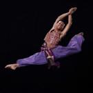 Ballet and Hip Hop Combine in Hyde Park School of Dance's THE NUTCRACKER