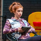 Photo Flash: Merrimack Repertory Theatre Presents CRY IT OUT