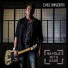 Dale Sanders Presents New Single EVERY MAN I USED TO BE