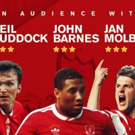 Parr Hall Presents Anfield Legends Barnes, Molby and Ruddock Photo