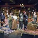 Photo Flash: Citadel Theatre Goes Wild with THE EXPLORER'S CLUB