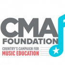 CMA Foundation Honors Music Educators atMusic Teachers Of Excellence