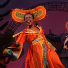Tameka Empson Will Return To The Stage In Hackney Empire's 20th Anniversary Pantomime Production Of ALADDIN
