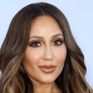 Adrienne Houghton Co-Hosts Holiday Episode of SHOWTIME AT THE APOLLO on FOX