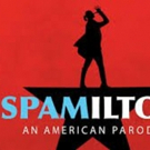The UK Premiere Of SPAMILTON: AN AMERICAN PARODY Extends Due To Public Demand Photo