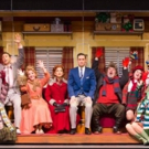 BWW Review: IRVING BERLIN'S WHITE CHRISTMAS Brings Musical Theater Joy to the Holiday Photo