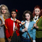 HEATHERS THE MUSICAL Opens at Cal State Fullerton on April 19 Photo